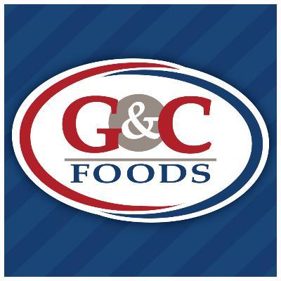 G&C Foods logo
