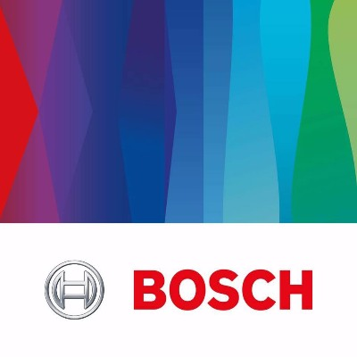 Bosch'in logosu