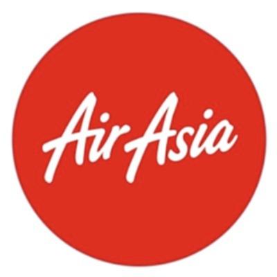 AirAsia標誌