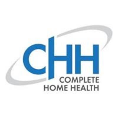Complete Home Health logo