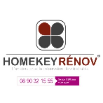 Logo HOMEKEY RENOV