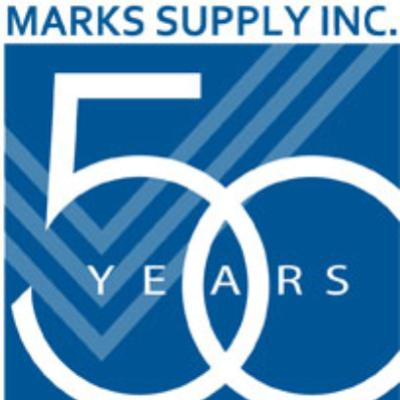 MARKS SUPPLY logo