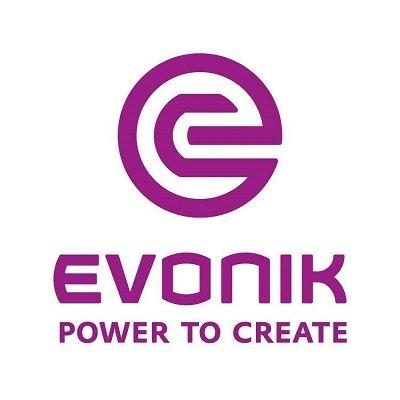 Evonik标志