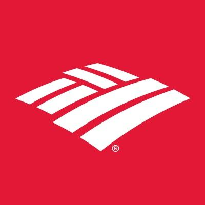 Bank of America'in logosu