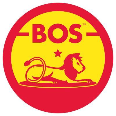 BOS Brands logo