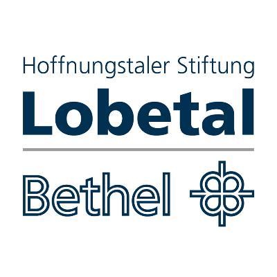Hoffnungstaler Stiftung Lobetal-Logo