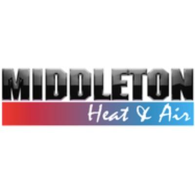 Middleton Heat & Air logo