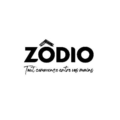 Logo ZODIO
