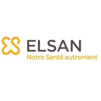 Logo Groupe Elsan