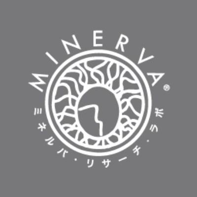 Minerva Research Labs / Gold Collagen logo