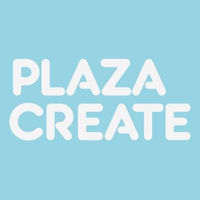 株式会社プラザクリエイトのロゴ