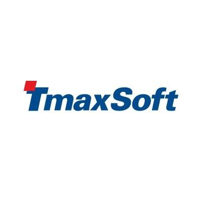 티맥스소프트 logo