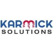Karmick Solutions Pvt Ltd company logo