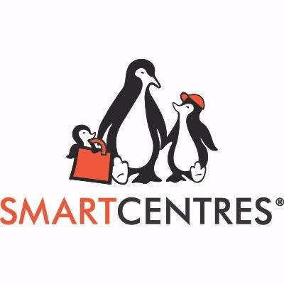 Logo SmartCentres