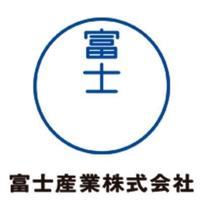 富士産業株式会社のロゴ