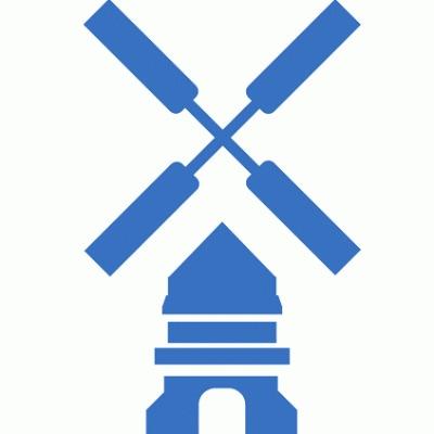 Les Plastiques Moulin Ltée logo