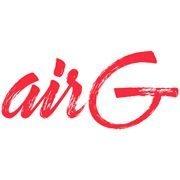 AirG logo