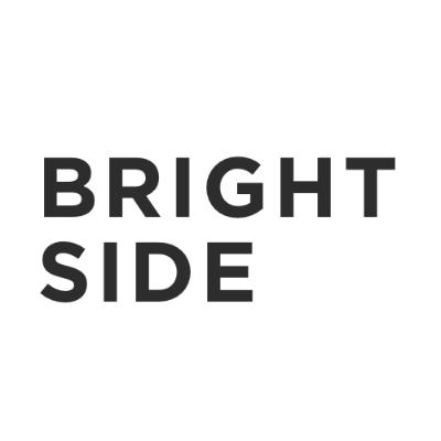 株式会社Brightsideのロゴ