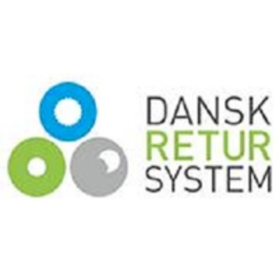 logo for Dansk Retursystem