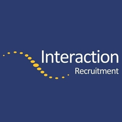 Interaction Recruitment Group logo