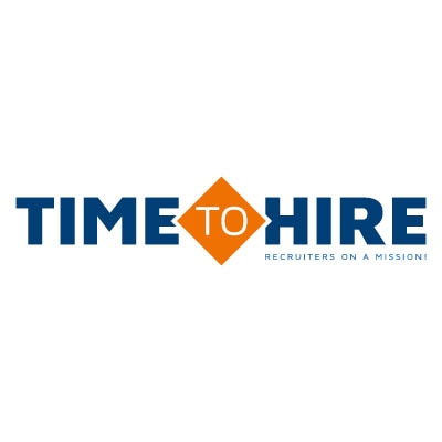 Logo van Time To Hire