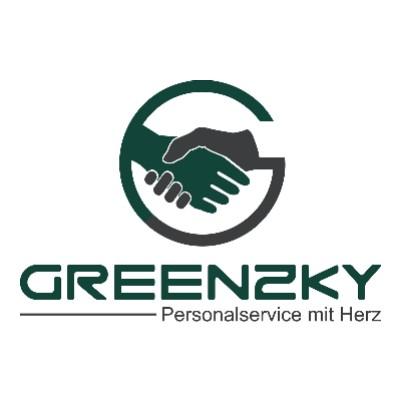 GreenZky GmbH-Logo