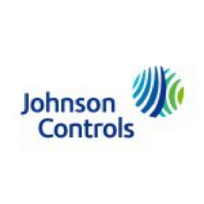 logotipo de la empresa Johnson Controls