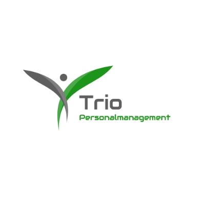 Trio Personalmanagement Bretten GmbH-Logo