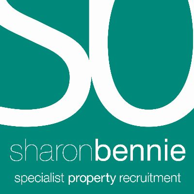 sharonbennie - Specialist Property Recruitment logo