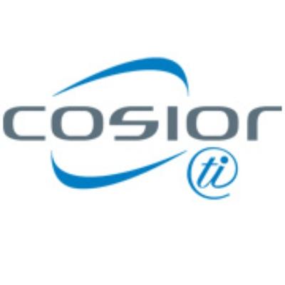 Logo Cosior TI