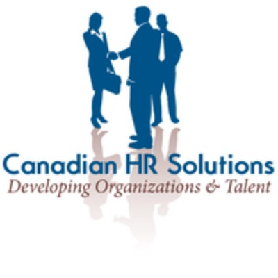 Canadian HR Solutions Inc logo