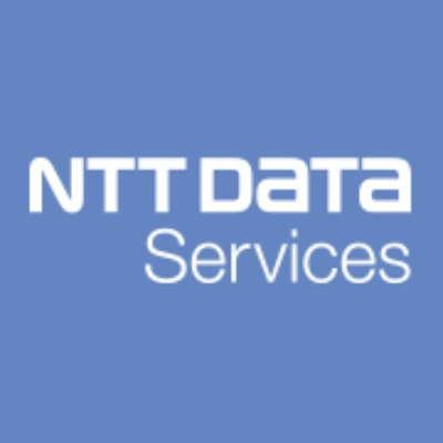 Logo NTT DATA Services
