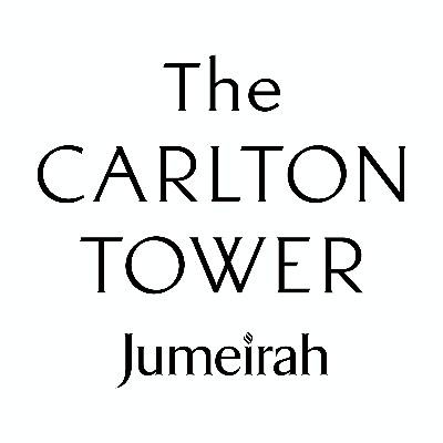 The Carlton Tower Jumeirah logo