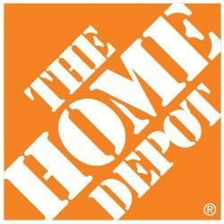 Logo The Home Depot