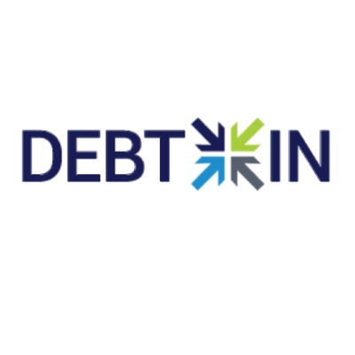 Debt-IN logo