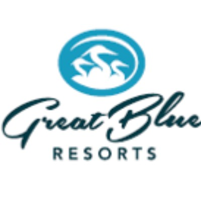 Great Blue Resorts logo