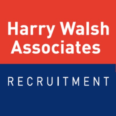 Harry Walsh Associates logo