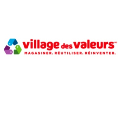 Logo Village des Valeurs