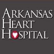 Arkansas Heart Hospital logo