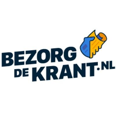 Logo van Bezorgdekrant.nl