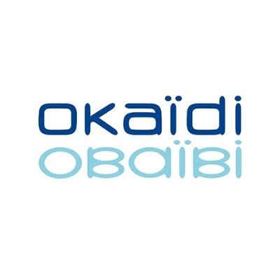Logo Okaidi