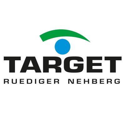 TARGET e. V.-Logo