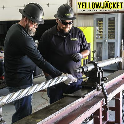 Working at Yellowjacket Oilfield Services, LLC: Employee