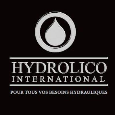 Logo Hydrolico