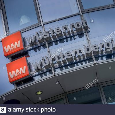 Wüstenrot & Württembergische AG-Logo