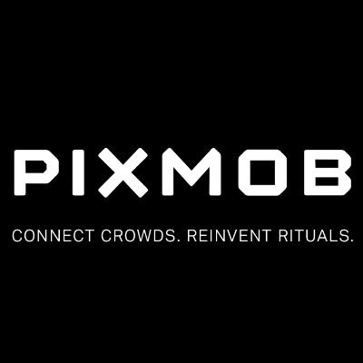 PixMob logo