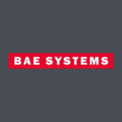 BAE Systems Business Intelligence logo