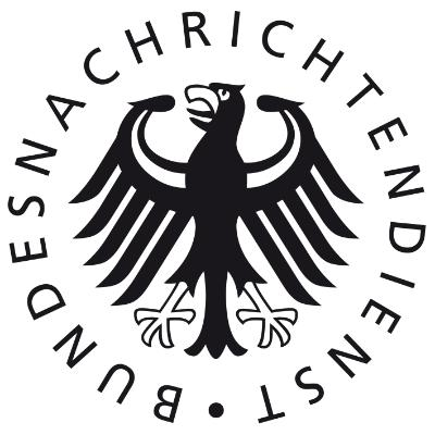 Bundesnachrichtendienst logo