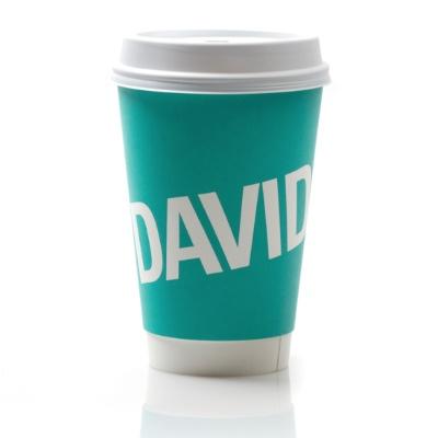Logo DAVIDsTEA