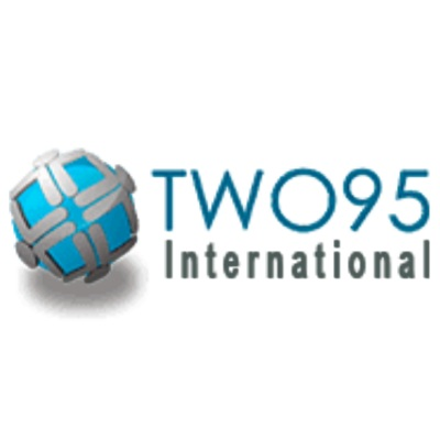 TWO95 International, Inc logo